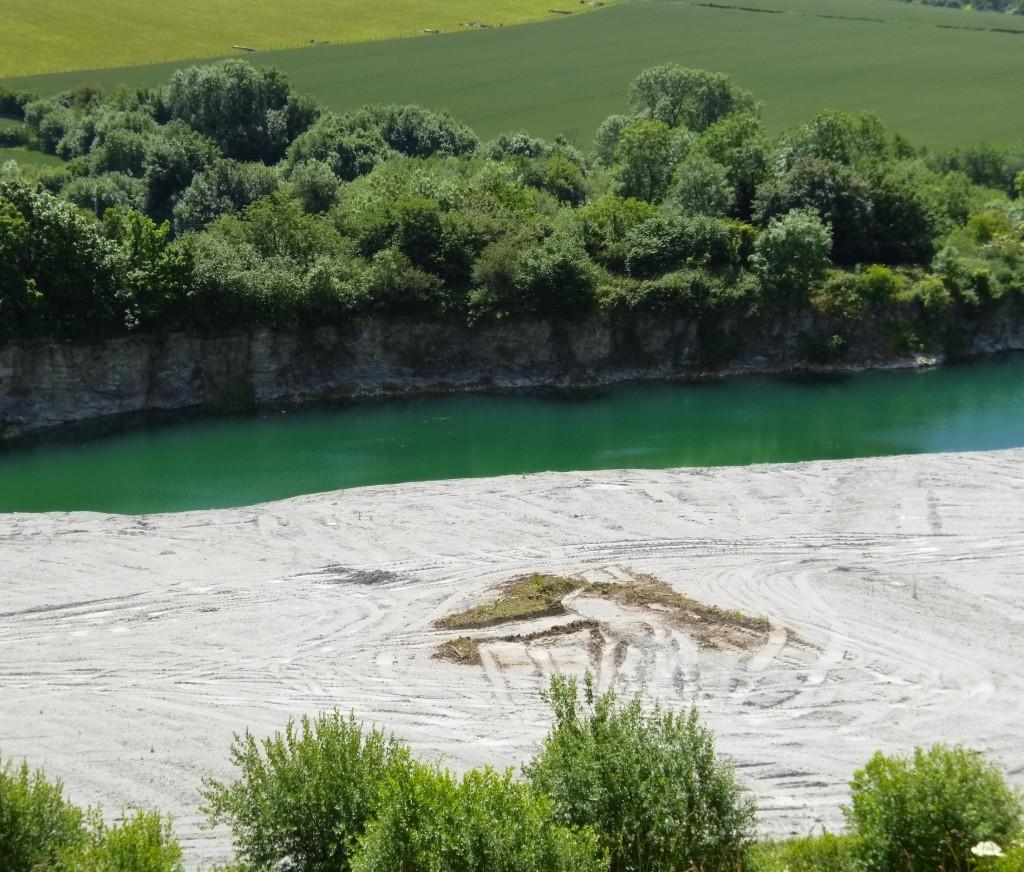 ......quarry.