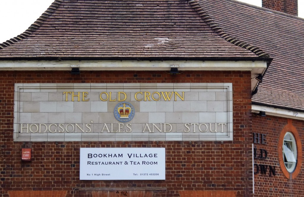 The Crown - Great Bookham
