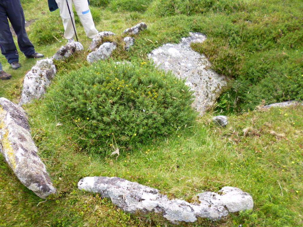 .....stone circle...