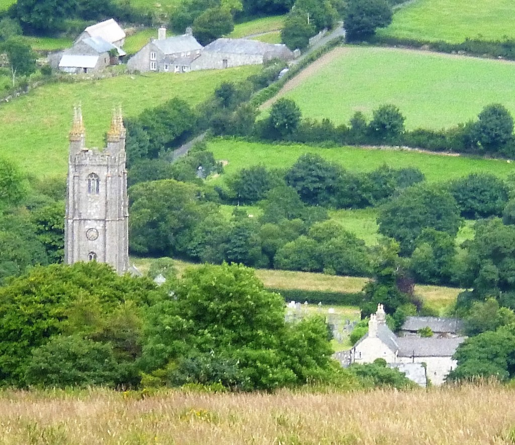 ......Widecombe-in-the-Moor.