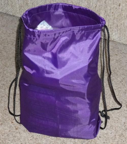 Complete bag