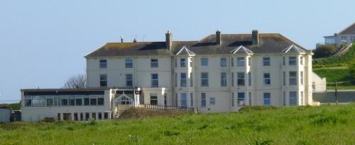 .......Freshwater Bay House.