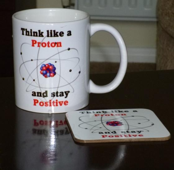 Physics birthday present
