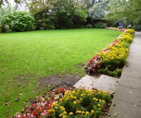 Trewyn Gardens