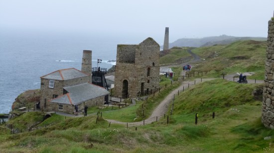 The Levant mine - I think