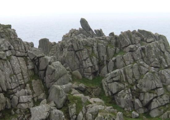 Logan's Rock